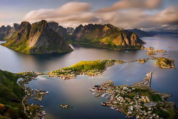 Viaggio Isole Lofoten - Norvegia