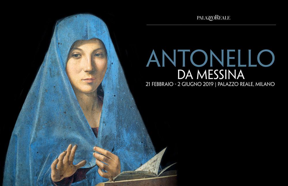 Dentro la pittura Milano mostra Antonello da Messina