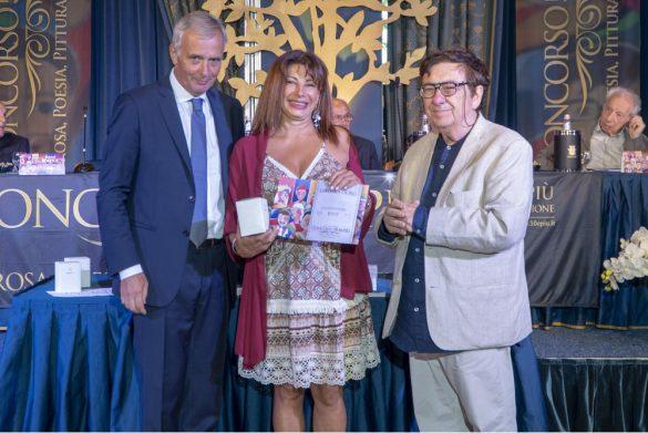 Premiati per Prosa e Poesia al Concorso 50&Più