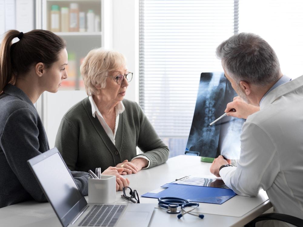 Spazio50 20 Ottobre Giornata Mondiale Dell Osteoporosi Una Patologia Troppo Silenziosa