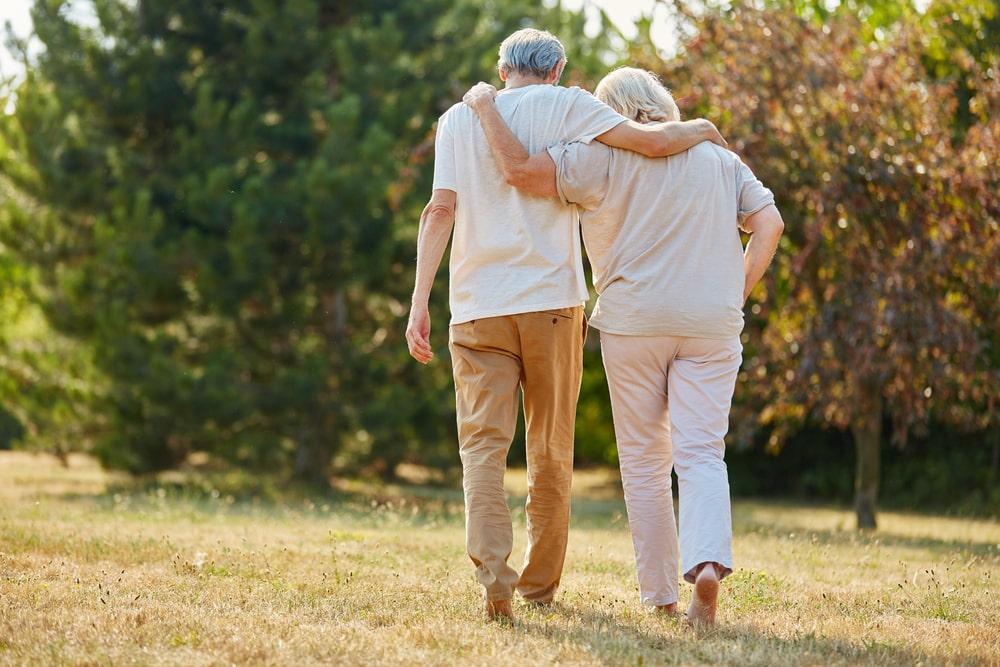 Spazio50 Invecchiare Si Puo Considerare Una Malattia L Ultima Proposta Di Alcuni Ricercatori
