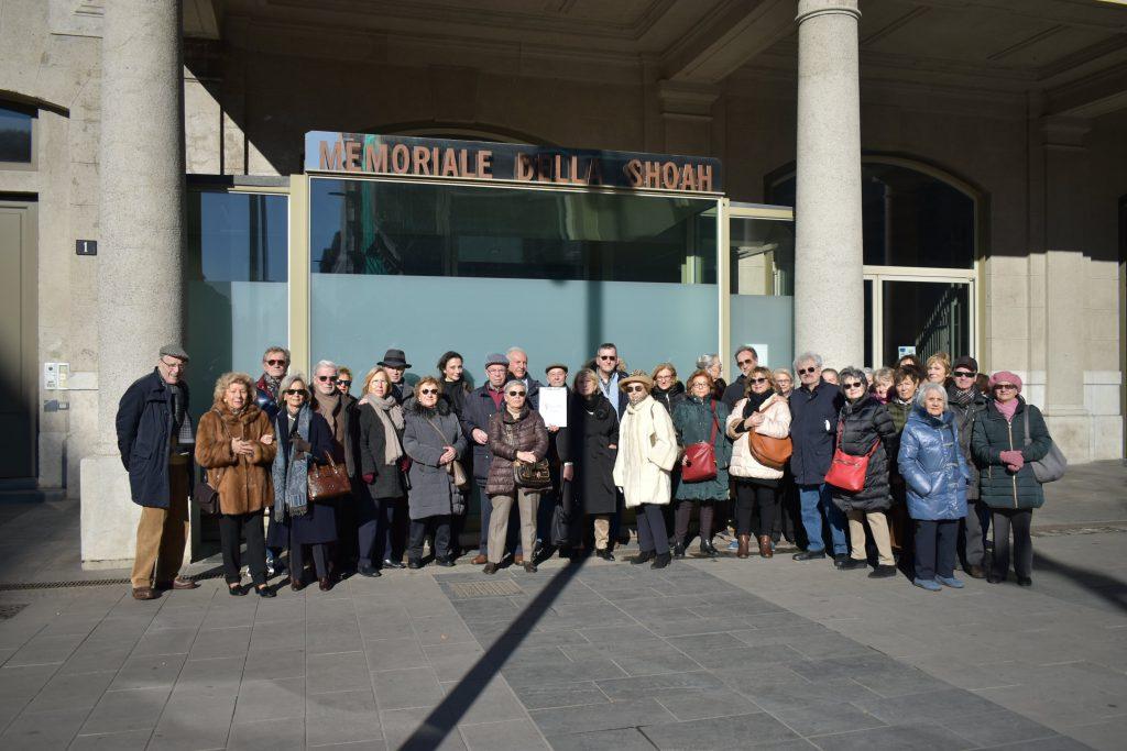 50&Più Milano al binario 21