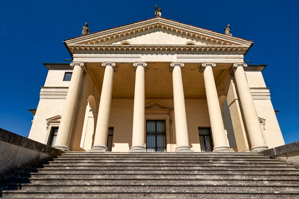 Lucca. Gita a Vicenza e Treviso