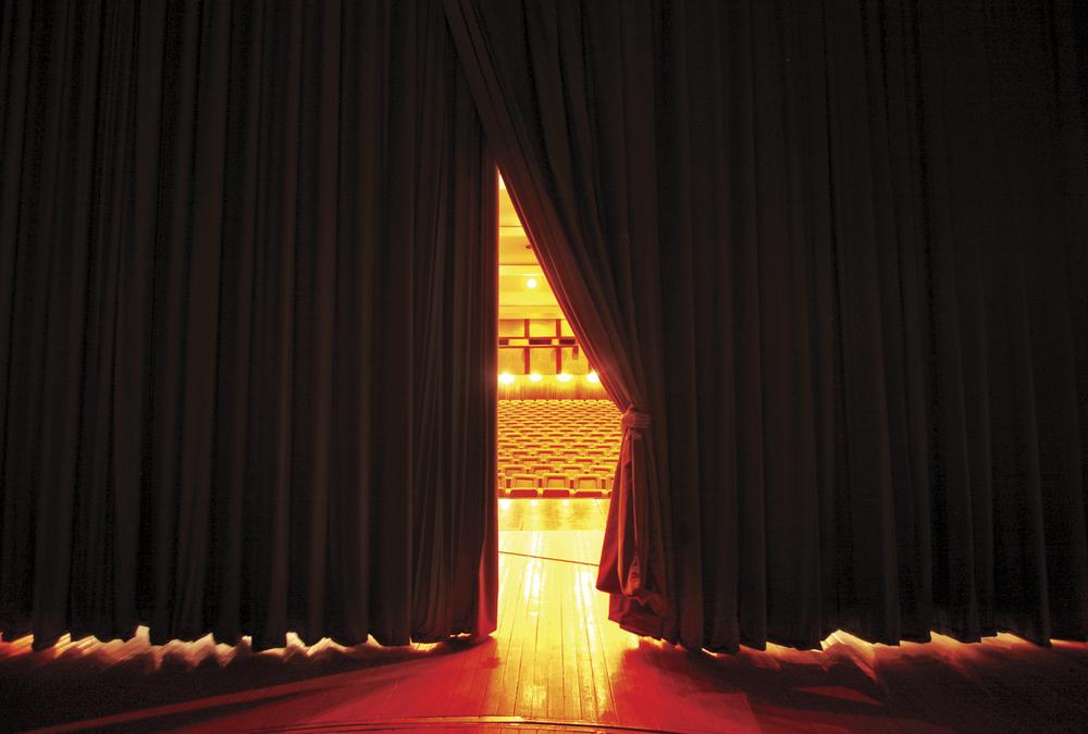 50&più università roma- esibizioni teatrali