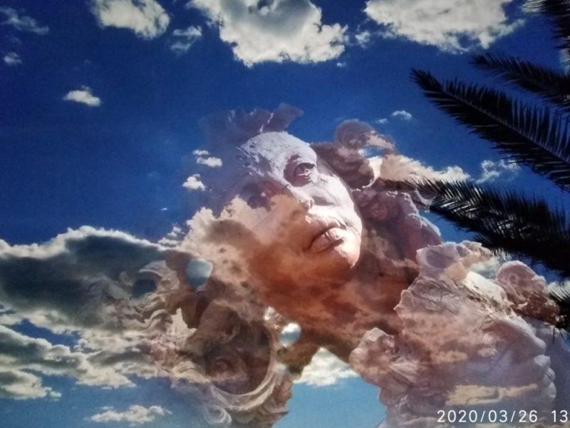 Un cielo e un volto