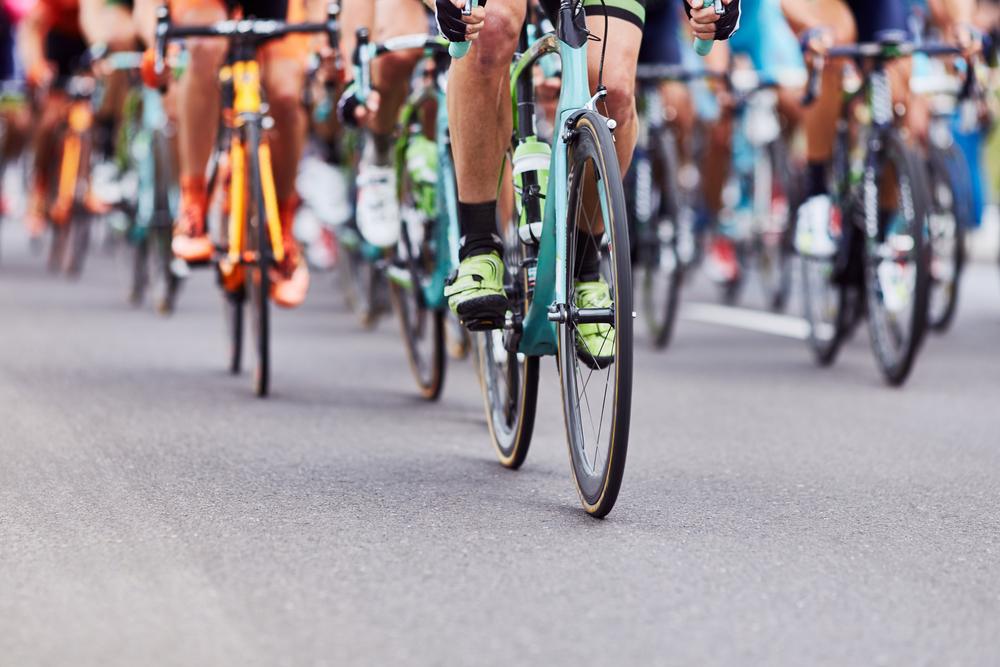 %0&più Padova partecipa alla Gran Fondo in bicicletta