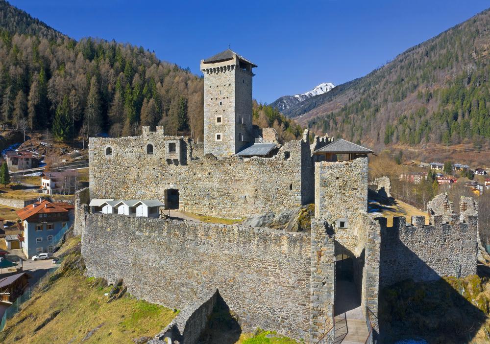 50&Più Verona tour con il trenino dei castelli