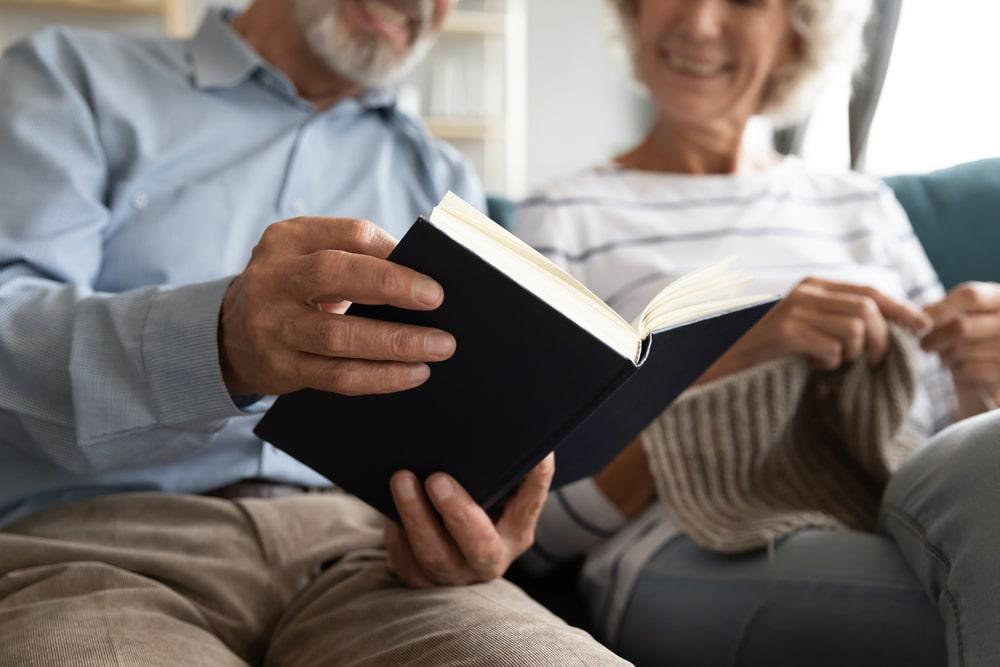Libro e lettura ad alta voce