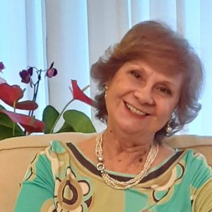Maria Carla Rolfini