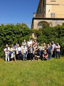 Gruppo soci Firenze