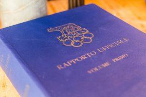Rapporto Ufficiale della XVII Olimpiade