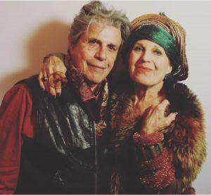 Gli influencer Debra Rapoport e Stan Statlin