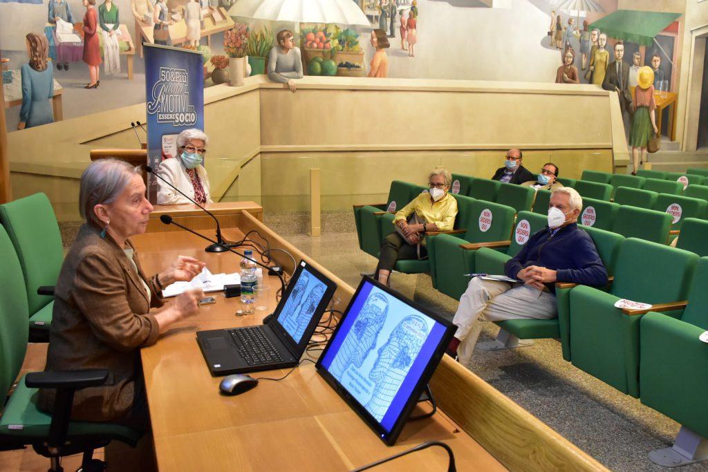 Milano, il convegno con Assomensana