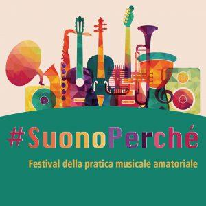 Milano logo SuonoPerchè