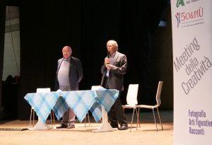 Vicenza premiazione al meeting della creatività