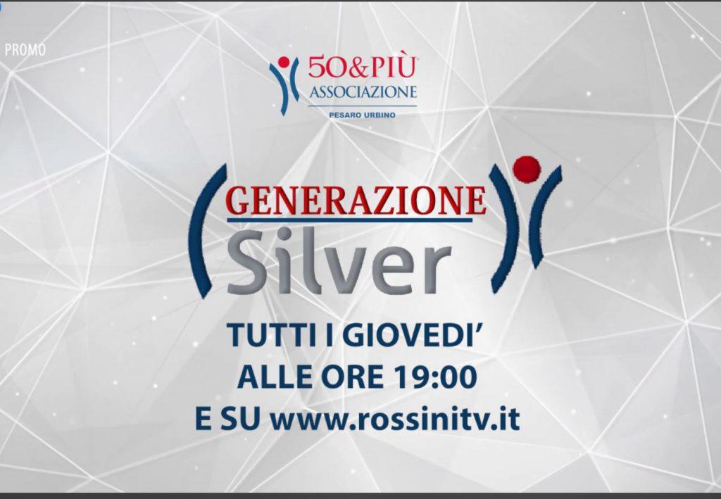 Presentazione di Generazione Siver