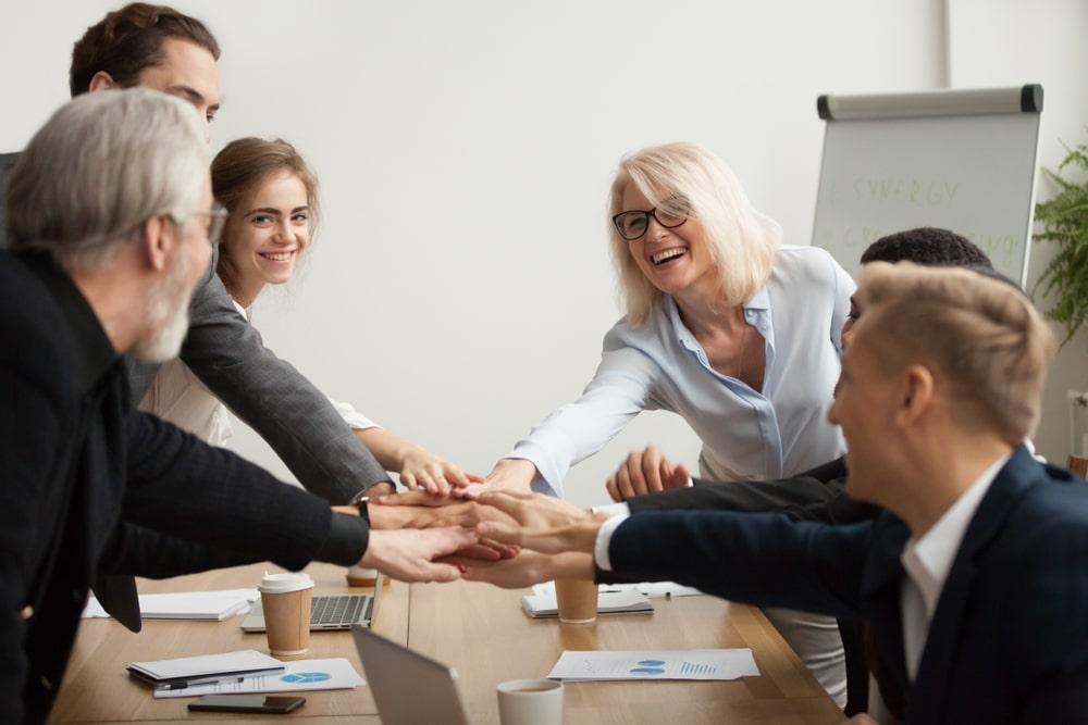 Generazioni diverse di lavoratori un accordo