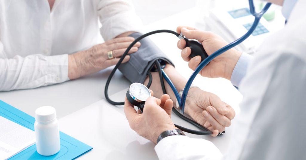 ipertensione in anziani