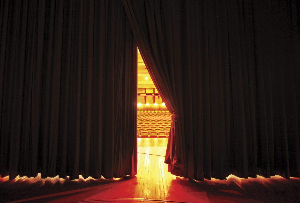 Quinta teatrale