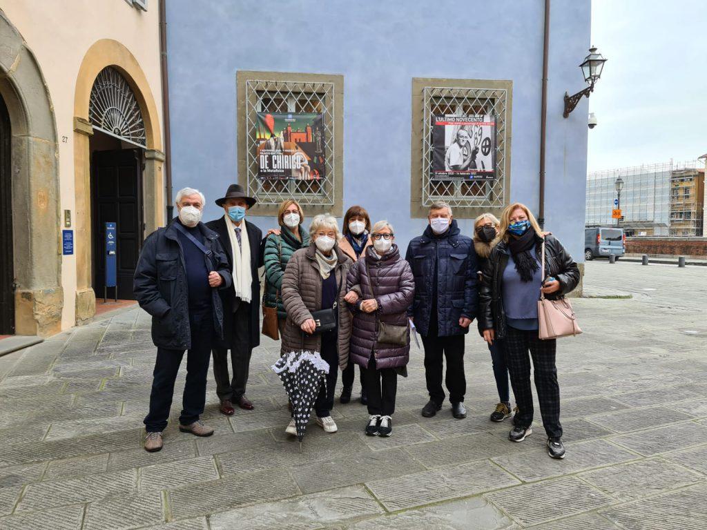Soci di Pisa