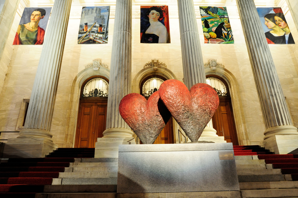 Amore ed arte