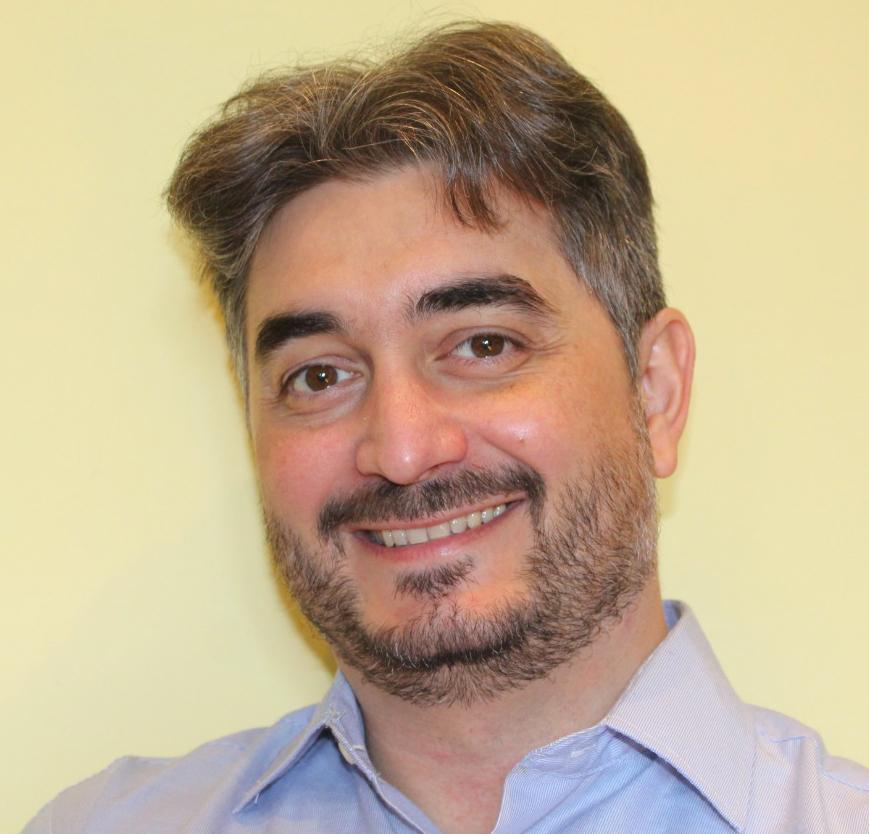 Dario De Felicis