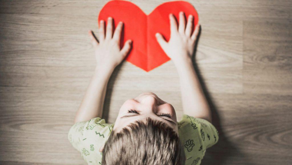 Donazione pediatrica