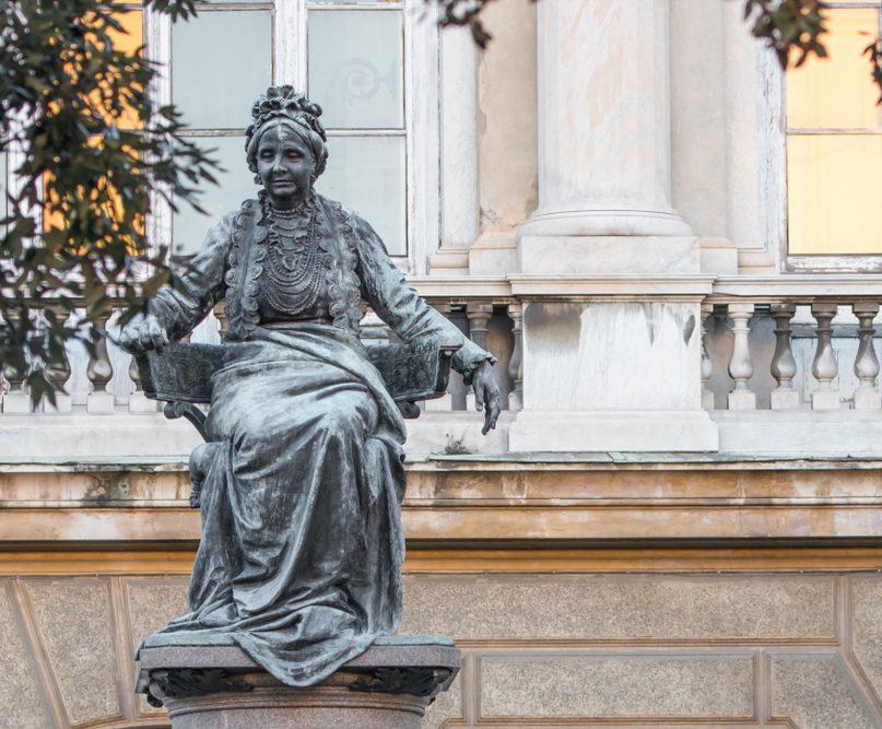 Genova, ospedale Duchessa di Galliera