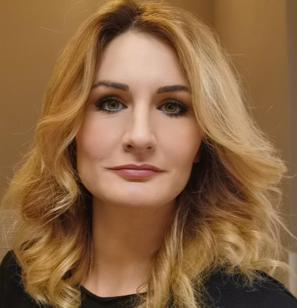 Ilaria Sguerri