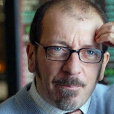 Dario Vergassola