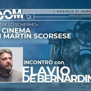 Il cinema di Martin Scorsese