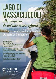 locandina Massaciuccoli con info