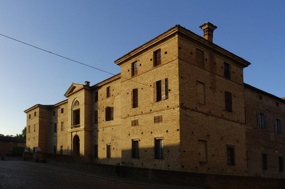 Rocca di Soragna, Parma