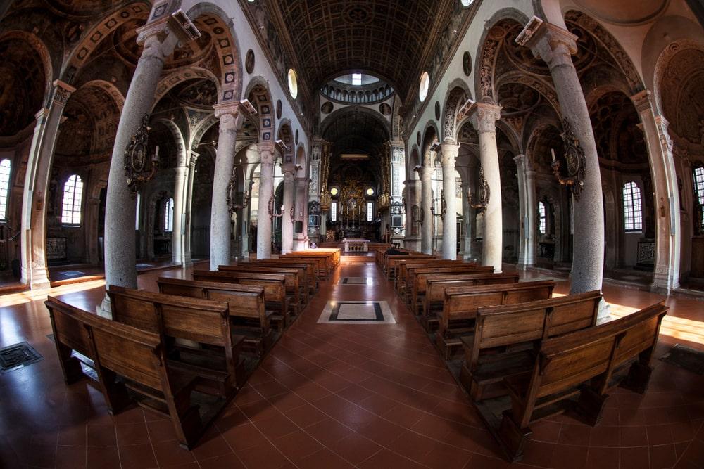 San Sisto a Piacenza