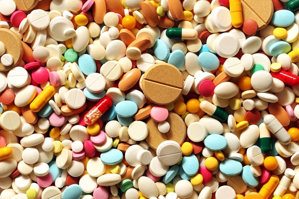 Medicine, farmaci, pillole, pastiglie