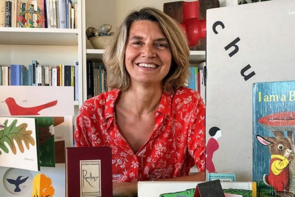 Anna Castagnoli