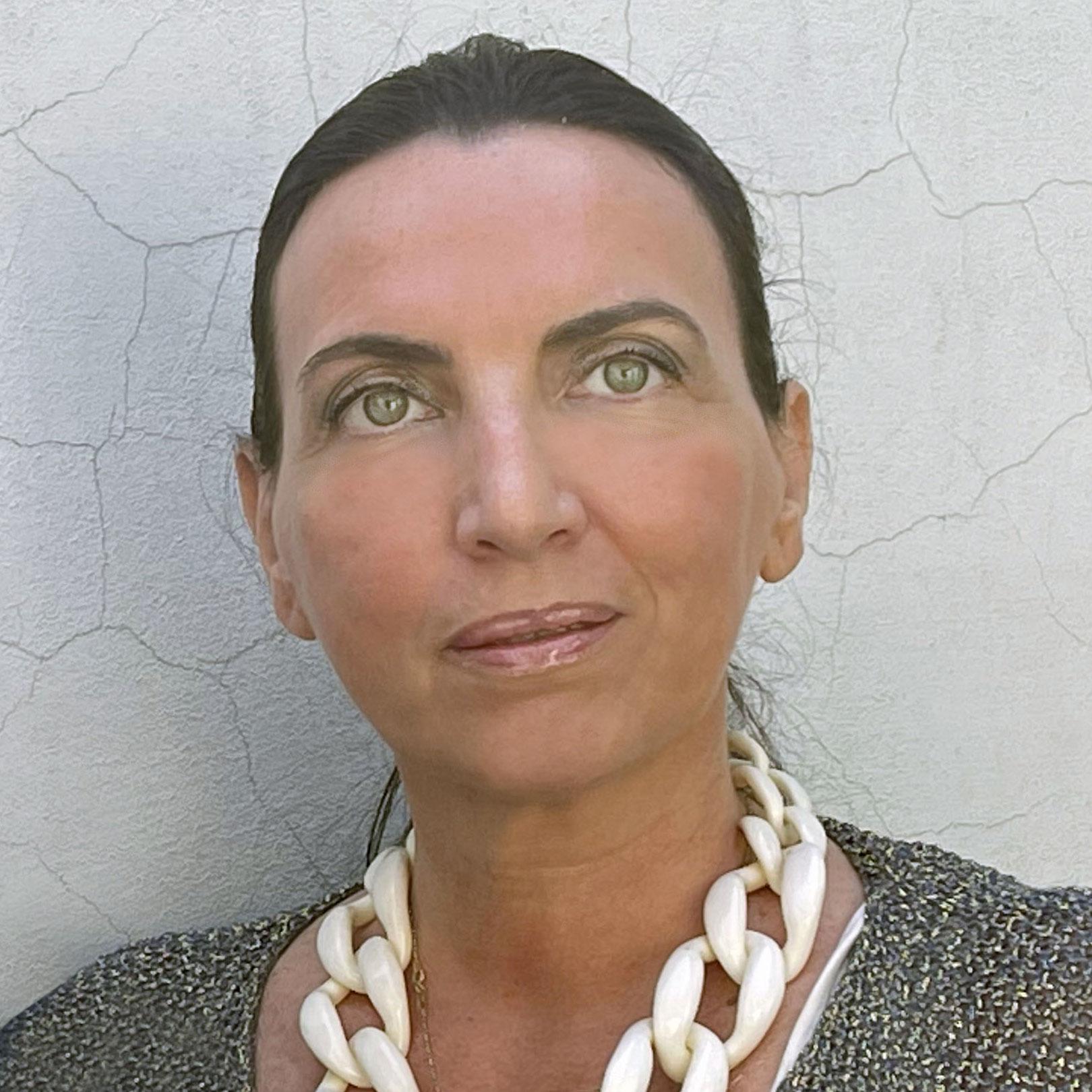 Stefania Fenga