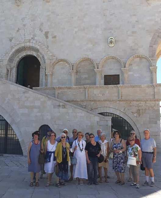 Caserta in Puglia