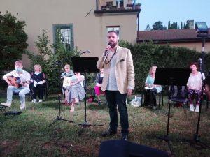 Lucca esibizione