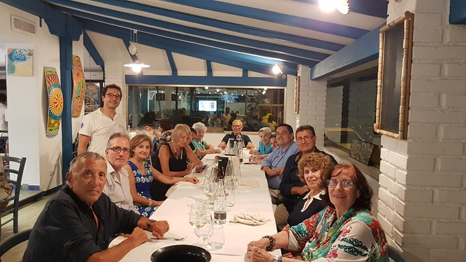 Messina cena Gusta e Impara