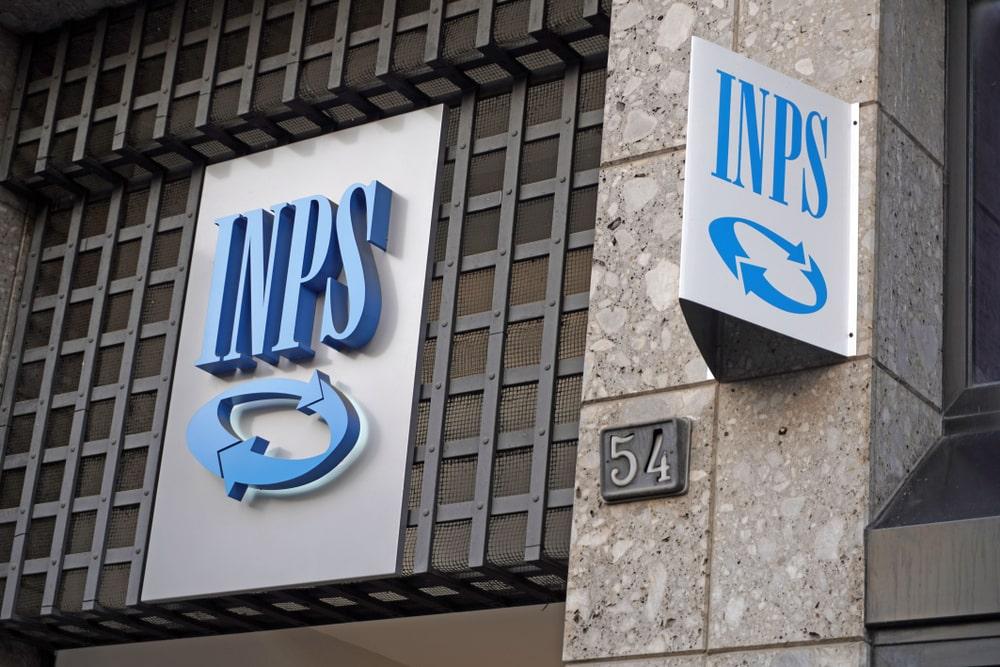 Sede dell'INPS di Milano