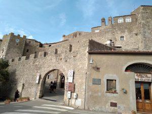 50&più Arezzo a Capalbio