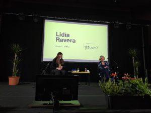 Lidia Ravera a Pordenone Legge con 50&Più